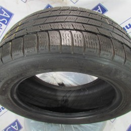 Michelin Latitude Alpin HP 255 55 R18 бу - 0015362