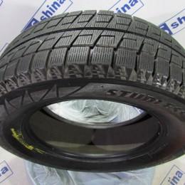 Bridgestone Blizzak Revo2 225 60 R16 бу - 0015387