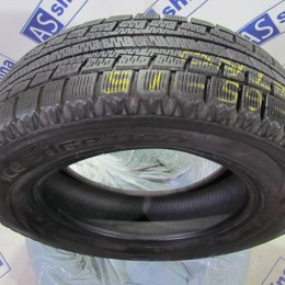 Zetro Ice Edge Neo 195 65 R15 бу - 0015399