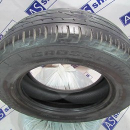 Continental ContiCrossContact UHP 235 65 R17 бу - 0015447