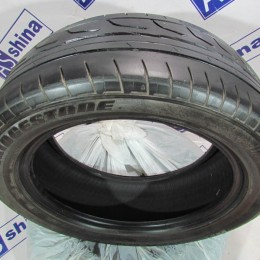 Bridgestone Potenza RE001 Adrenalin 205 50 R16 бу - 0015462