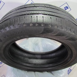 Pirelli Scorpion Verde All Season 215 60 R17 бу - 0015554