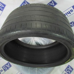 Michelin Pilot Super Sport 295 30 R21 бу - 0015638
