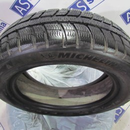 Michelin Alpin A2 165 65 R15 бу - 0015676