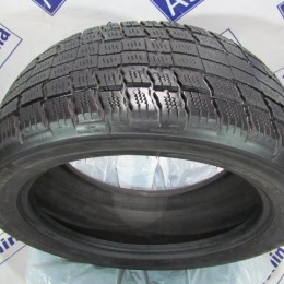 Michelin X M+S 330 235 45 R17 бу - 0015896