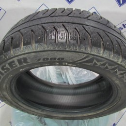 Bridgestone Ice Cruiser 7000 205 55 R16 бу - 0015900