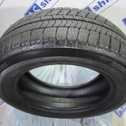 Bridgestone Blizzak VRX 195 60 R15 бу - 0015937