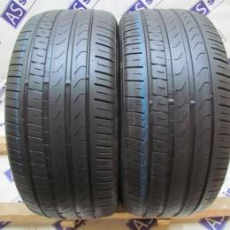 Pirelli Cinturato P7 225 50 R17 бу - 0016023
