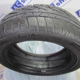 Pirelli Winter Sottozero 210 195 55 R16 бу - 0016078