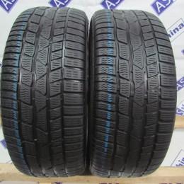 Continental ContiWinterContact TS 830P 225 55 R16 бу - 0016094