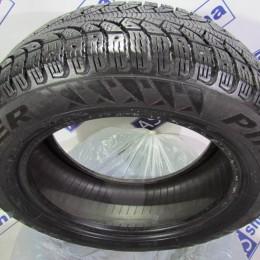 Pirelli Winter Carving 215 55 R16 бу - 0016095