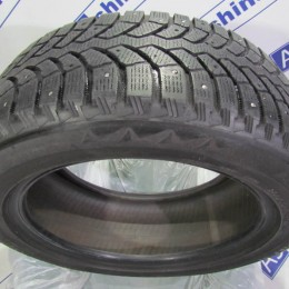 Bridgestone Blizzak Spike-01 205 55 R16 бу - 0016103
