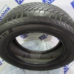Bridgestone Blizzak LM-80 225 60 R17 бу - 0016107