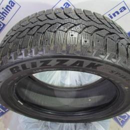 Bridgestone Blizzak Spike-01 225 55 R17 бу - 0016119
