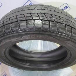 Dunlop Winter Maxx SJ8 225 60 R17 бу - 0016123