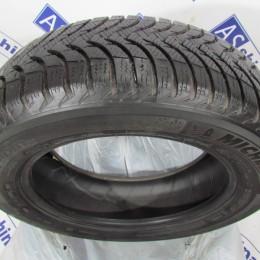 Michelin Alpin A4 185 60 R15 бу - 0016209
