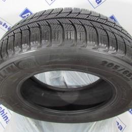 Michelin X-Ice Xi3 205 65 R15 бу - 0016227