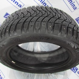 Michelin X-Ice North 3 225 55 R17 бу - 0016282