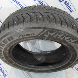 Bridgestone Ice Cruiser 7000 225 65 R17 бу - 0016479
