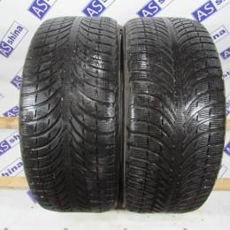 Michelin Latitude Alpin LA2 265 45 R20 бу - 0016557