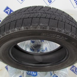 Bridgestone Blizzak VRX 195 65 R15 бу - 0016613