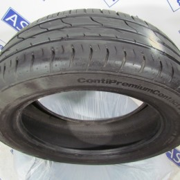 Continental ContiPremiumContact 2 195 55 R16 бу - 0016693