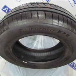Pirelli Cinturato P1 195 65 R15 бу - 0016756