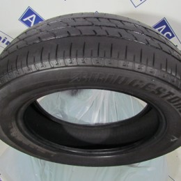 Bridgestone B391 175 65 R15 бу - 0016777