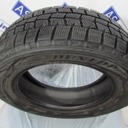 Dunlop Winter Maxx WM01 175 65 R14 бу - 0016795