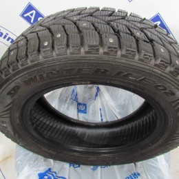 Dunlop SP Winter ICE 02 175 65 R14 бу - 0017138