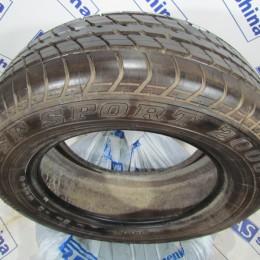 Dunlop SP Sport 2000E 235 60 R16 бу - 0017226