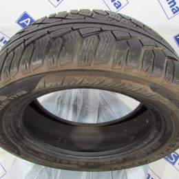 Uniroyal MS Plus 77 225 55 R16 бу - 0017423