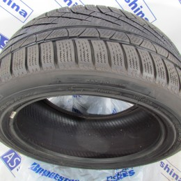 Pirelli Winter Sottozero 240 255 45 R18 бу - 0017525