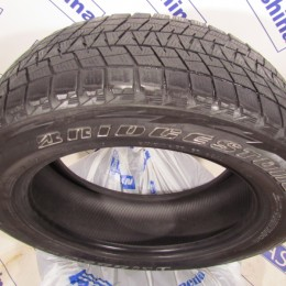 Bridgestone Blizzak DM-V1 215 60 R17 бу - 0017599