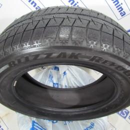 Bridgestone Blizzak Revo GZ 215 60 R17 бу - 0017600