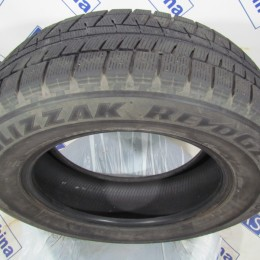Bridgestone Blizzak Revo GZ 205 65 R16 бу - 0017902