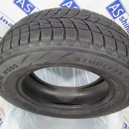 Bridgestone Blizzak WS-60 175 70 R13 бу - 0017904