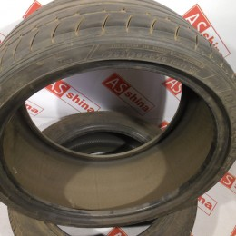 Dunlop SP Sport Maxx 285 30 R20 бу - 00317