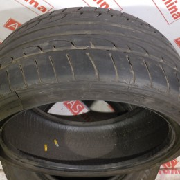 Dunlop SP Sport Maxx 215 40 R17 бу - 00320