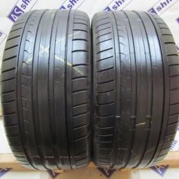 Dunlop SP Sport Maxx GT 255 40 R19 бу - 00329