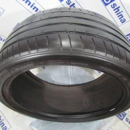 Dunlop SP Sport Maxx GT 265 35 R20 бу - 00334