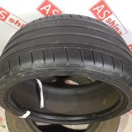Dunlop SP Sport Maxx GT 235 40 R18 бу - 00340