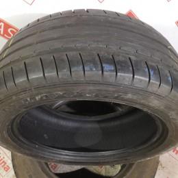 Dunlop SP Sport Maxx GT 245 50 R18 бу - 00344