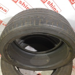 Bridgestone Potenza RE 050A 205 40 R17 бу - 00367
