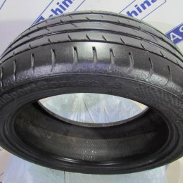 Continental ContiSportContact 3 225 45 R17 бу - 00466
