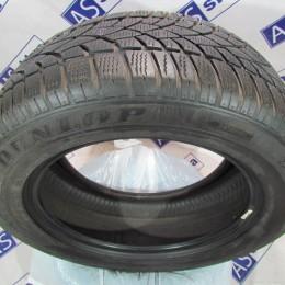 Dunlop SP Winter Sport 3D 255 55 R18 бу - 00748