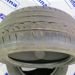 Dunlop SP Sport 01 225 45 R17 бу - 01020