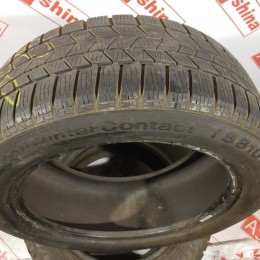 Continental ContiWinterContact TS 810 S 225 50 R17 бу - 01110