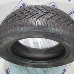 Continental ContiWinterContact TS 830 205 55 R16 бу - 01114