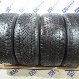 Dunlop SP Winter Sport 3D 265 50 R19 бу - 01133